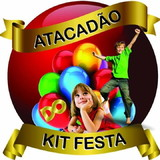 Atacad�o do Kit Festa