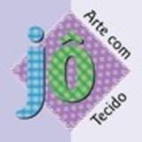 J� ARTE COM TECIDO