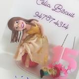 Arte & Magia C�lia...biscuit