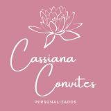 CASSIANA CONVITES E BORDADOS