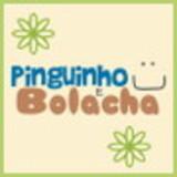 PINGUINHO E BOLACHA