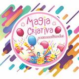 Magia Criativa Personalizados