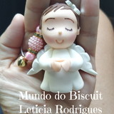 Mundo do Biscuit by Leticia Rodrigues