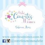 Convites e Mimos