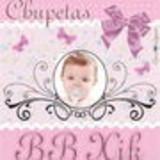 CHUPETAS BB XIK