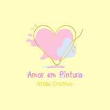 Amor em Pintura