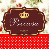 Preciosa...... o ateli� da sua princesa...