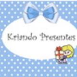 KRIANDO PRESENTES