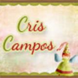 CRIS CAMPOS ARTE EM EVA