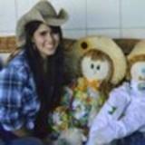 Sarah Priscilla Alves Sales