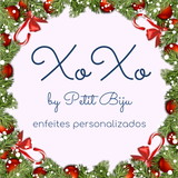 XOXO by petit biju