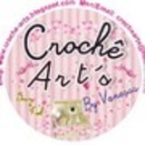 Croch� Art�s - By Vanessa