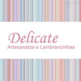 Delicate Artesanatos e Lembrancinhas
