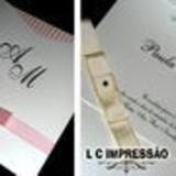 LC Impress�o - Convites Especiais