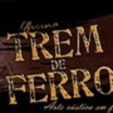 Oficina Trem de Ferro