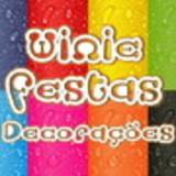 Winie Festas Decora��es