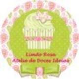 Lim�o Rosa Ateli� de Doces Id�ias
