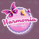 Harmonia Acess�rios em Prata
