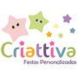 Criattiva Festas Personalizadas