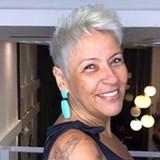 Luciana  Gameiro de Rezende