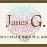 Janes G Hand Made Bijoux & Arts