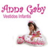 ANNA GABY VESTIDOS INFANTIS