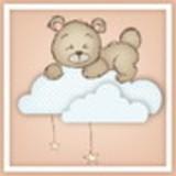 Meu Ursinho Fluffy