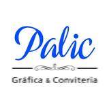 GR�FICA PALIC CONVITERIA