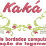 Kak - Matrizes de bordados computadorizados