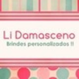 Li Damasceno