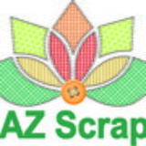 AZ Scrap e Criacoes