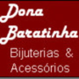 DONA  BARATINHA  -  Bijuterias  &  Acess�rios