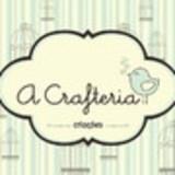 A Crafteria | Elo7 | Scrapfesta | Personalizados