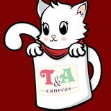 T&A Canecas personalizadas