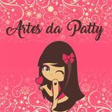 Patricia Camargo Artes da Patty