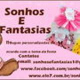 Sonhos & Fantasias