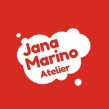 Atelier Jana Marino.