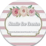 * STUDIO ECO EVENTOS (Artigos para Festas e Lembrancinhas PERSONALIZADAS(