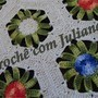 CROCHE COM JULIANA