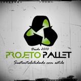 PROJETO PALLET