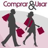 Comprar e Usar