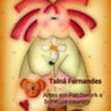 Tain� Fernandes