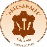 ARTESANALLE - Encaderna��o Manual