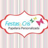Festas by Cris