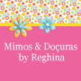 Mimos & Do�uras by Reghina