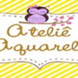 Aquarela Personaliza��es