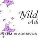 NILDA ADESIVOS DE UNHA