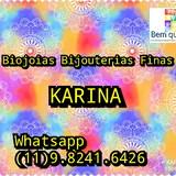 Karina Garcia Panegassi