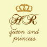 Hellen Reis Queen and Princess