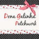Dona Galinha Patchwork